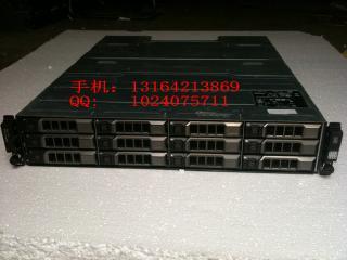 北京服务器北京二手服务器DELLMD1000磁盘阵列