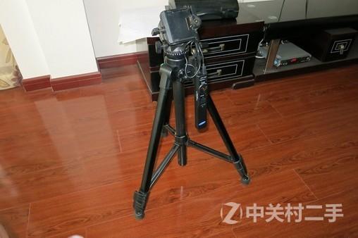 全新 云腾 870 vct-870rm 摄像机专业三脚架 成都面交
