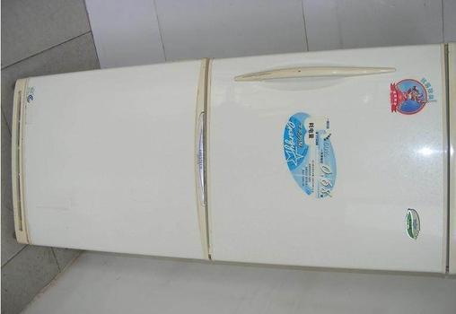 出售一台新飞冰箱