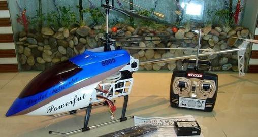 转让超大遥控直升飞机
