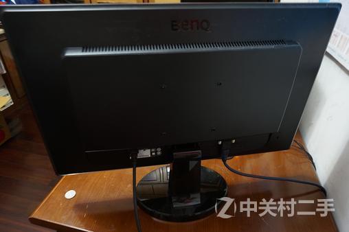 出售明基gl2450 24寸led液晶显示器