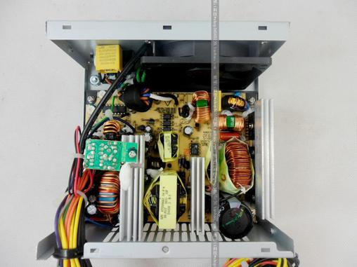 全新正品全汉电源fsp450-60ep额定450w主动pfc80铜牌认证电脑电源