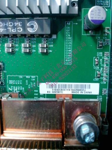 finisar  4gb模块 ftrj8524p2bn   dell电源 pe2800电源 0gd418 1