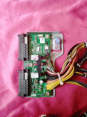 【九成新】dell t410 服务器供电板 662hr